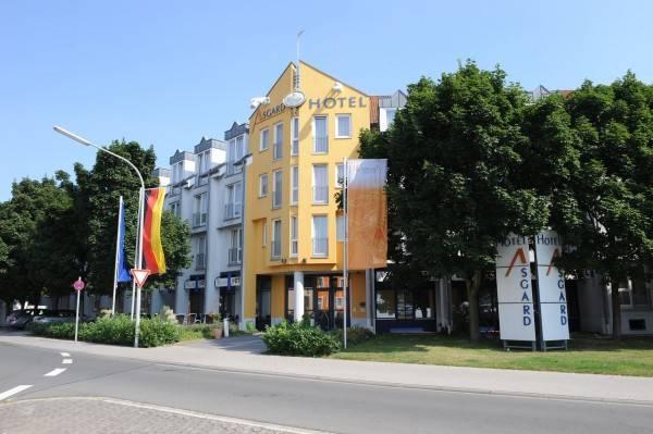 Hotel Asgard