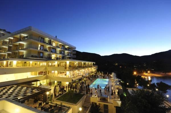 Hotel Del Faro