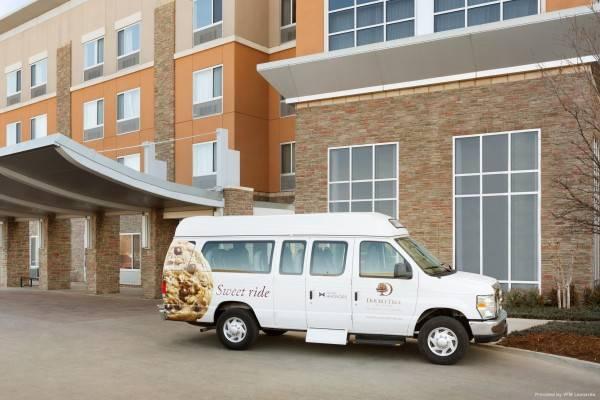 Hotel DoubleTree by Hilton Oklahoma City Airport