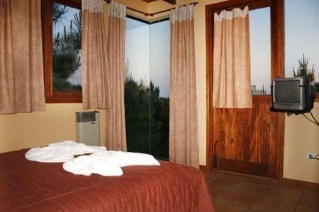 Hotel Eclipse Aparts y Cabañas