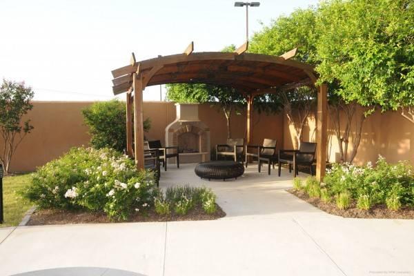 Hotel Courtyard San Antonio North/Stone Oak at Legacy