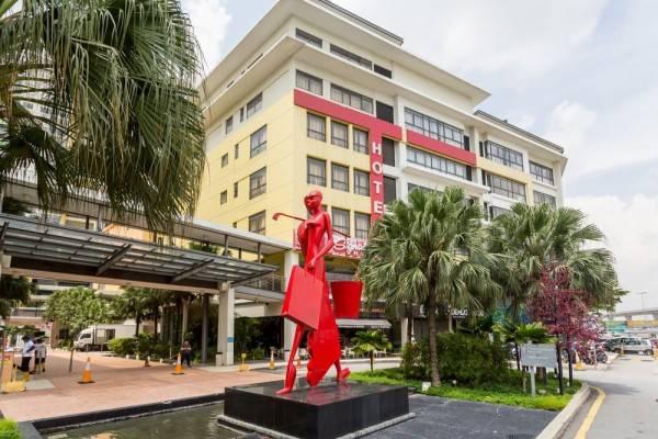 Hotel ZEN Rooms Puchong
