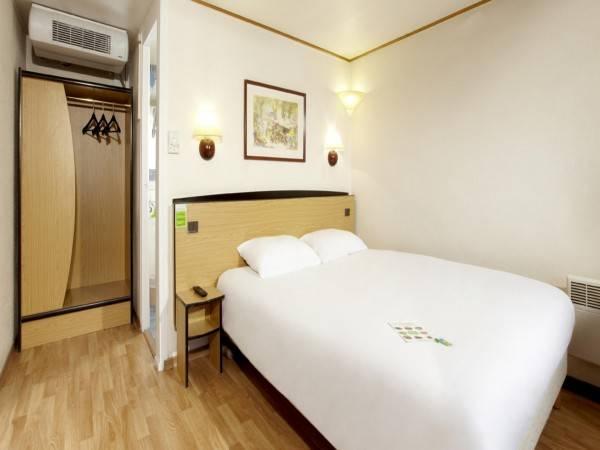 Hotel Campanile - Nantes Reze Aeroport