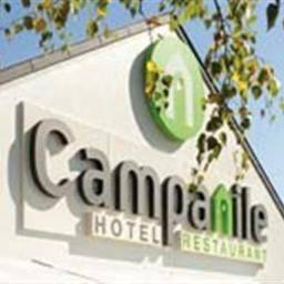 Comfort Hotel Cambrai