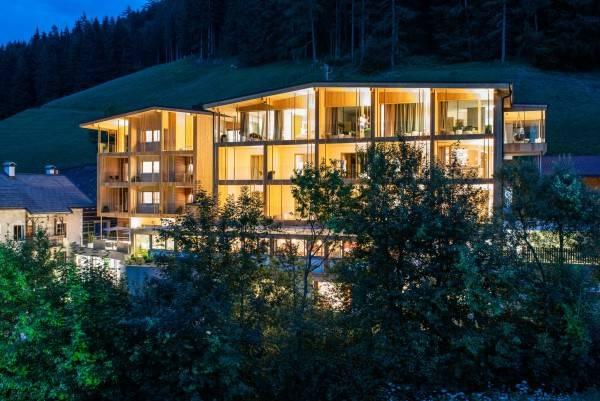 Rainer Naturhotel