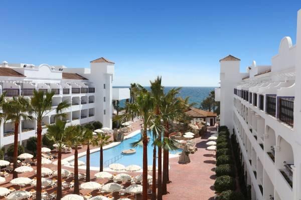 Hotel Iberostar Costa del Sol
