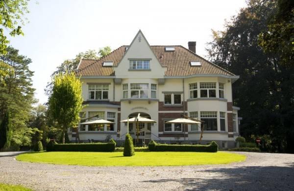 Hotel Bloemenweelde
