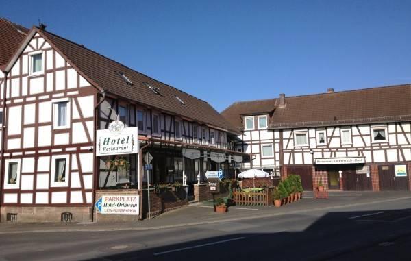 Hotel Orthwein