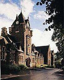 Hotel Stirling Highland