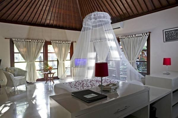 Hotel Natah Bale Villas