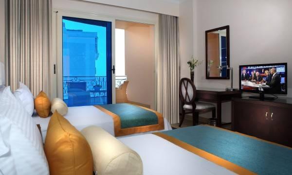 Hotel Tolip Alexandria