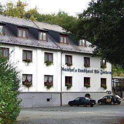 Hotel Alt Jocketa