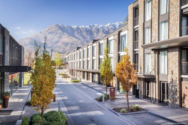 Hotel DoubleTree by Hilton Queenstown