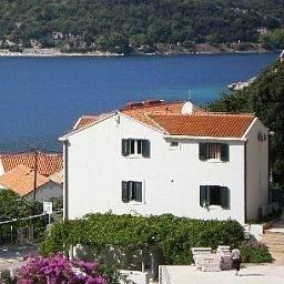 Hotel Villa Doris