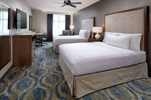 Hotel Homewood Suites by Hilton Los Angeles R