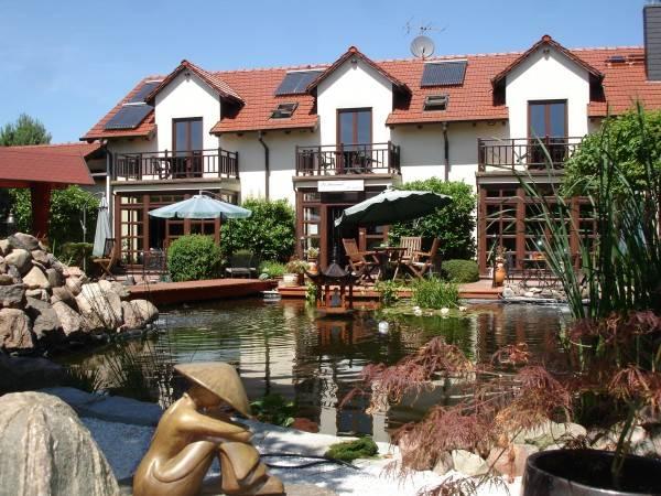 The Cottage Antikhotel