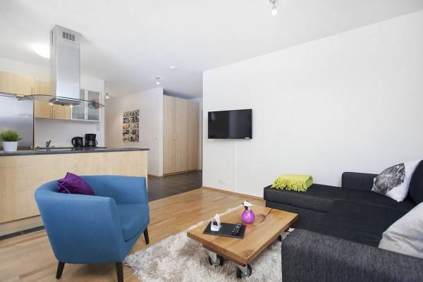 Hotel A Part Of Reykjavik Apartments – Brautarholt