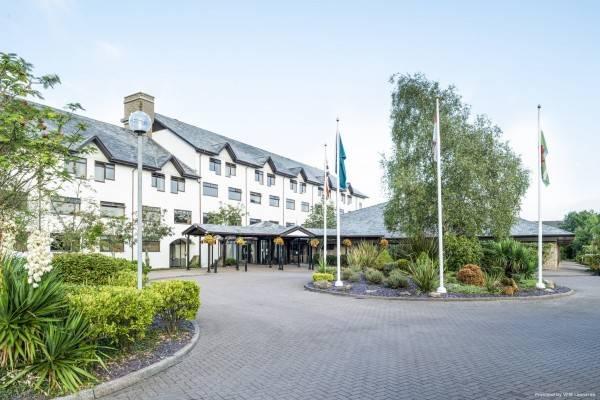 Hotel Copthorne Cardiff Caerdydd