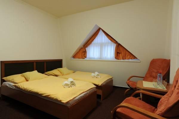 Hotel Wellness Penzion Jarmilka