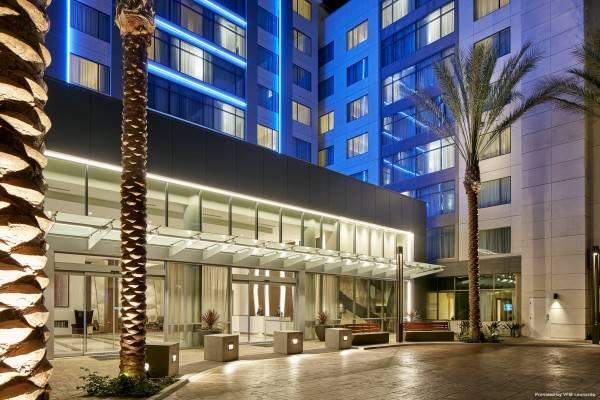 Residence Inn at Anaheim Resort/Convention Center