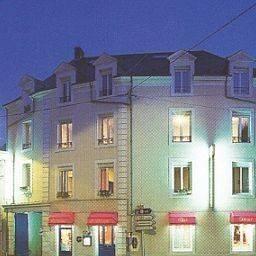 Hotel Le Bretagne Logis