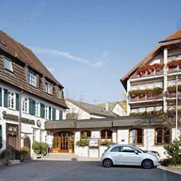Hotel Lamm Hebsack