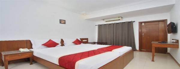 Hotel OYO FLAGSHIP 629 BAGMANE TECH PARK