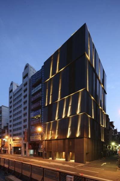 Hotel Quote Taipei