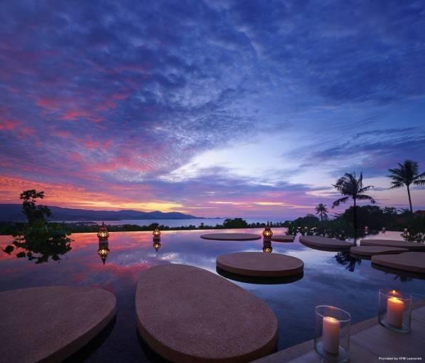 Hotel The Ritz-Carlton Koh Samui