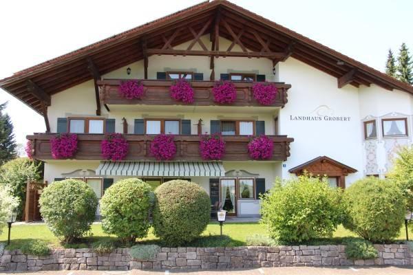 Hotel Landhaus Grobert
