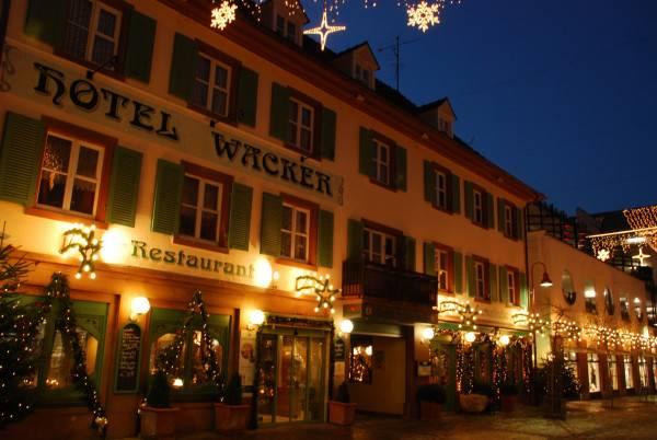 Hotel Wacker
