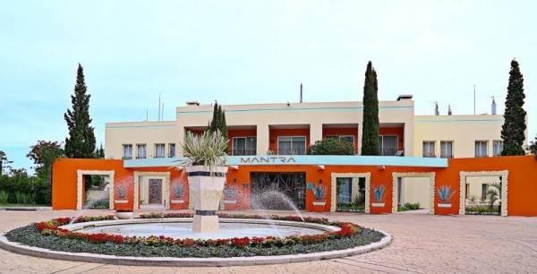 Hotel Punta del Este Resort & Spa