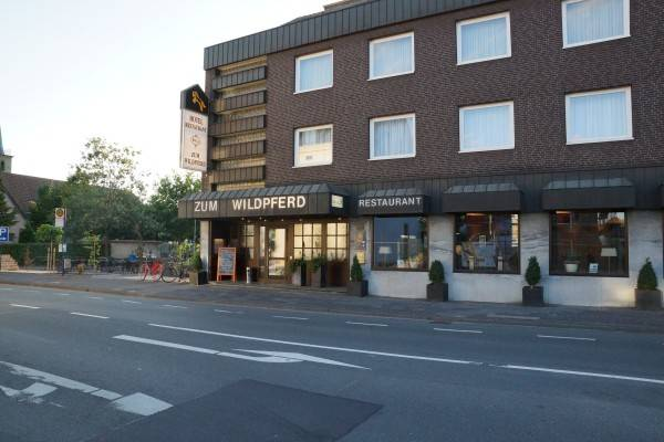 HS Hotel Wildpferd