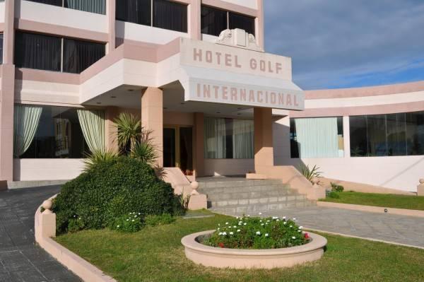Hotel Golf Internacional