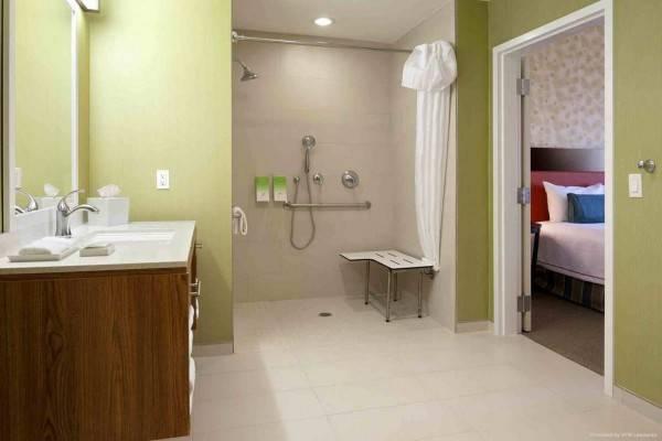 Hotel Home2 Suites by Hilton Memphis - Southaven MS