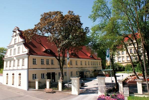Autenrieder Brauereigasthof mit Wohlfühlhotel