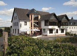 Hotel Haus Hubertus