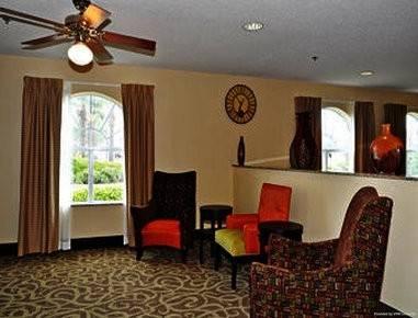Hotel SUPER 8 ALEXANDRIA I 49