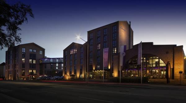 Hotel Altes Stahlwerk Business & Lifestyle