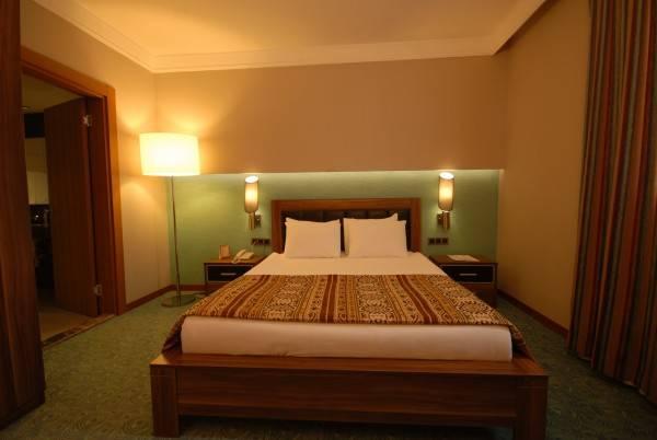 Hotel Suhan Cappadocia