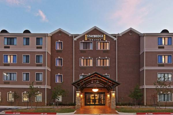 Hotel Staybridge Suites OKLAHOMA CITY-QUAIL SPRINGS