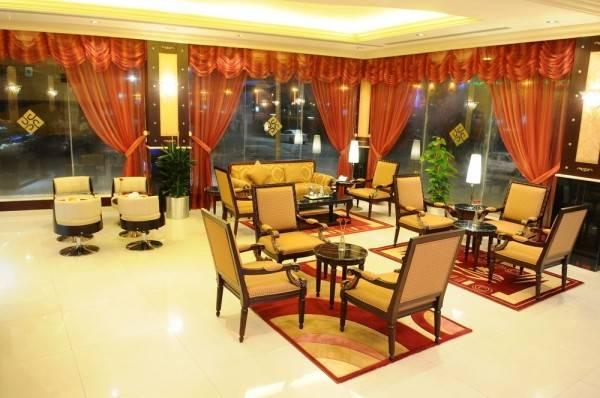 Hotel Golden House Dammam