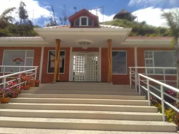 Hotel Casa de Papá Hosteria