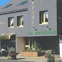 Hotel Les Provinciales Logis