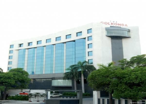 Hotel The Golkonda