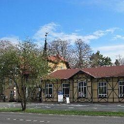 Hotel Gasthof Schloss Hubertus