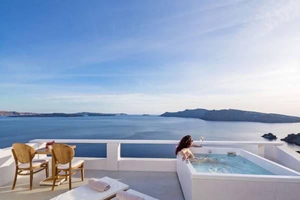 Hotel White Pearl Villas