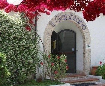 Hotel Il Gabbiano - Copanello