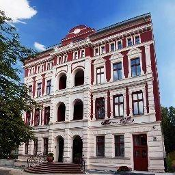 Hotel Dyplomat