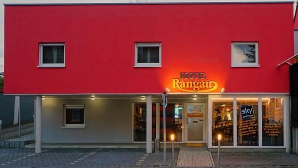 Hotel Rangau Design